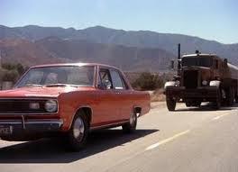 duel car truck