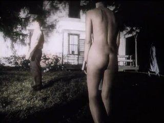 Night of the living dead nude