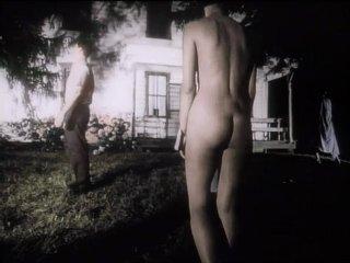 nude butt night