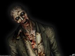 Zombie one