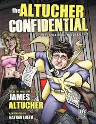 altucher confidential