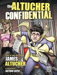 altucher confidential