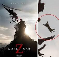 world war Z cat