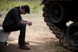 governor tank