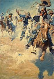 cowboy r
