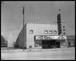 luling theatre