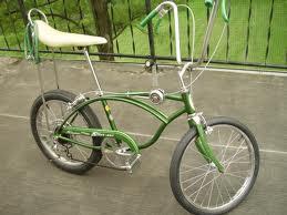 green schwinn