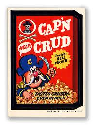capn crud