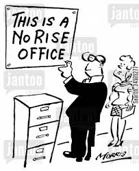 no rise office
