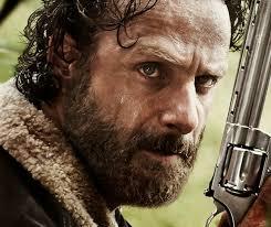 rick grimes beard