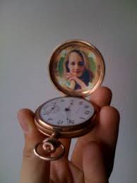 castaway pocket watch