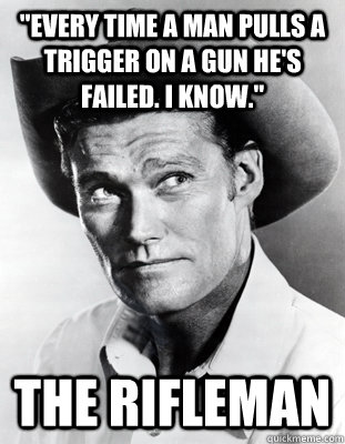 rifleman three