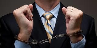 banker hand cuffs