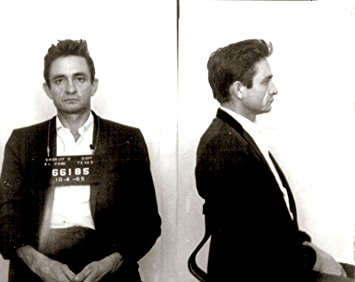 Johnny mugshot